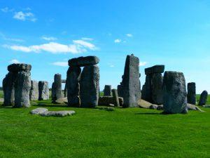 Stonehenge Oldbury Tours