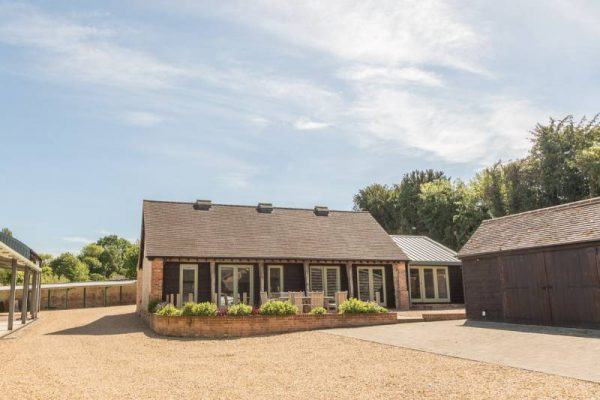 Buttle Farm B & B and Self Catering Cottage