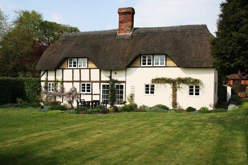 Hutlys Farmhouse