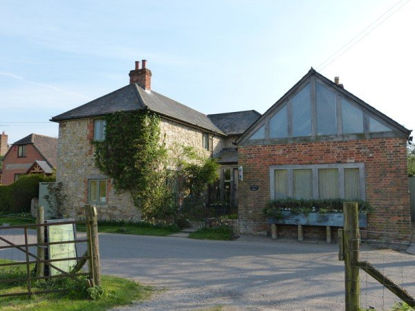 The Old Forge, East Kennet Bed and Breakfast