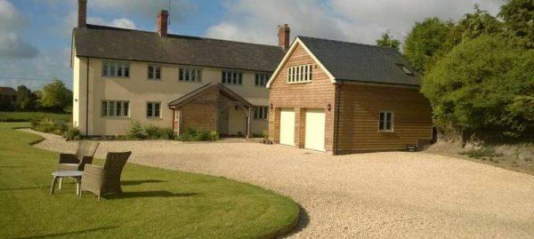 harepath house