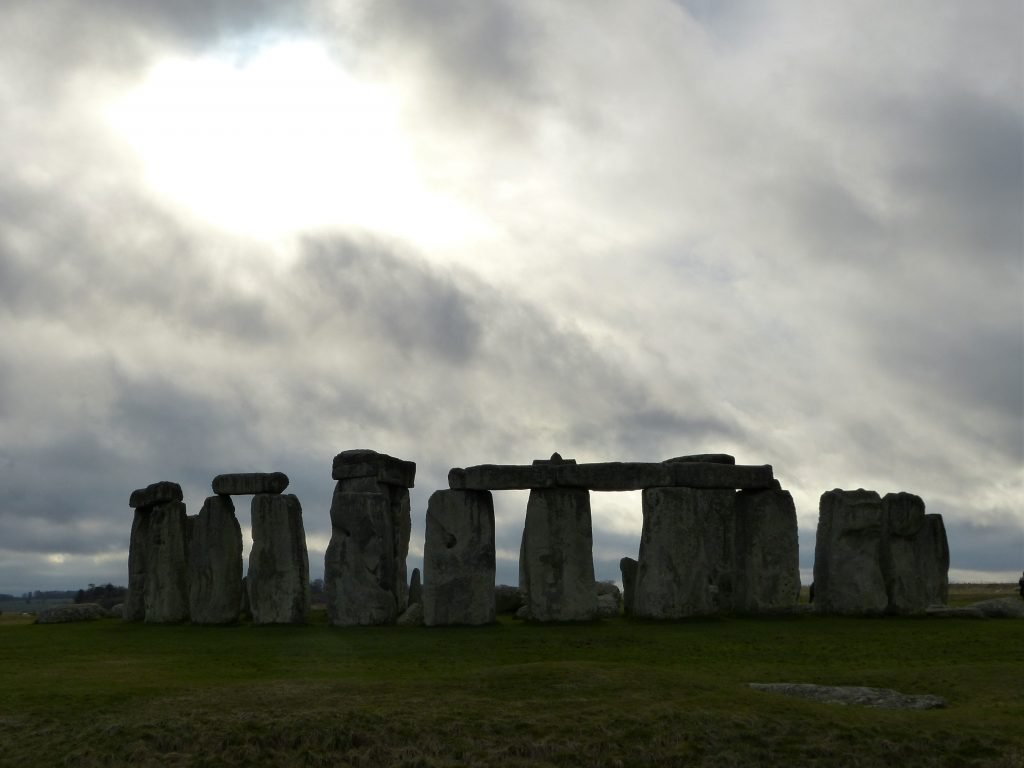 Stonehenge private guided tours in winter
