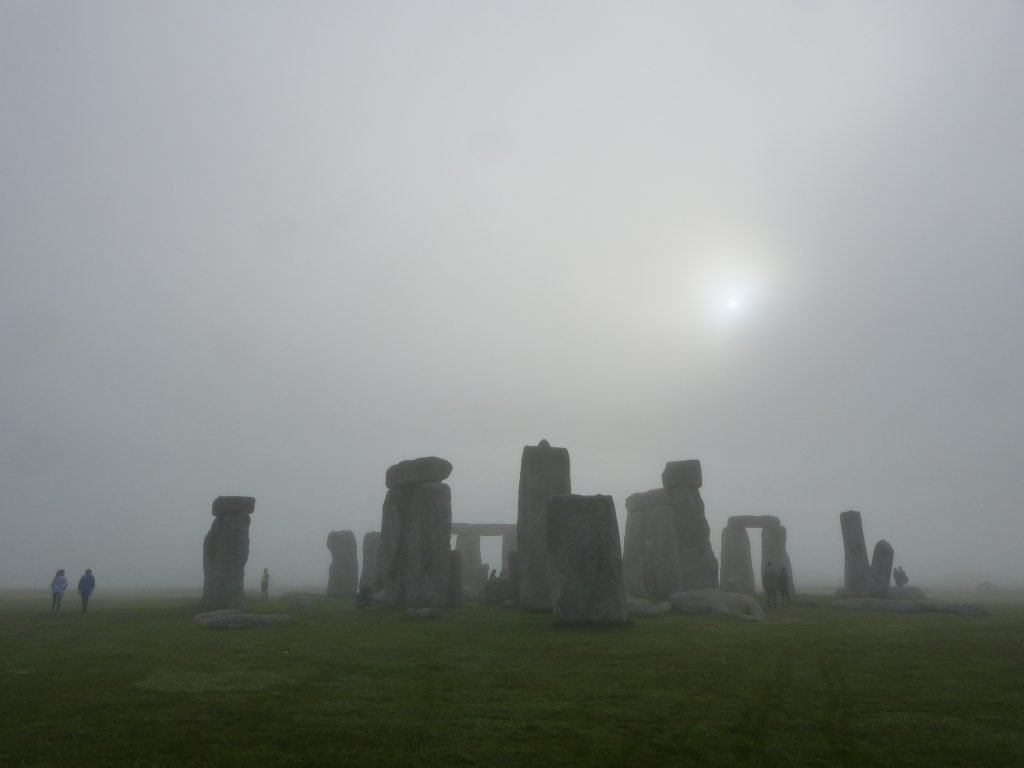 Stonehenge Private Guide operating all year