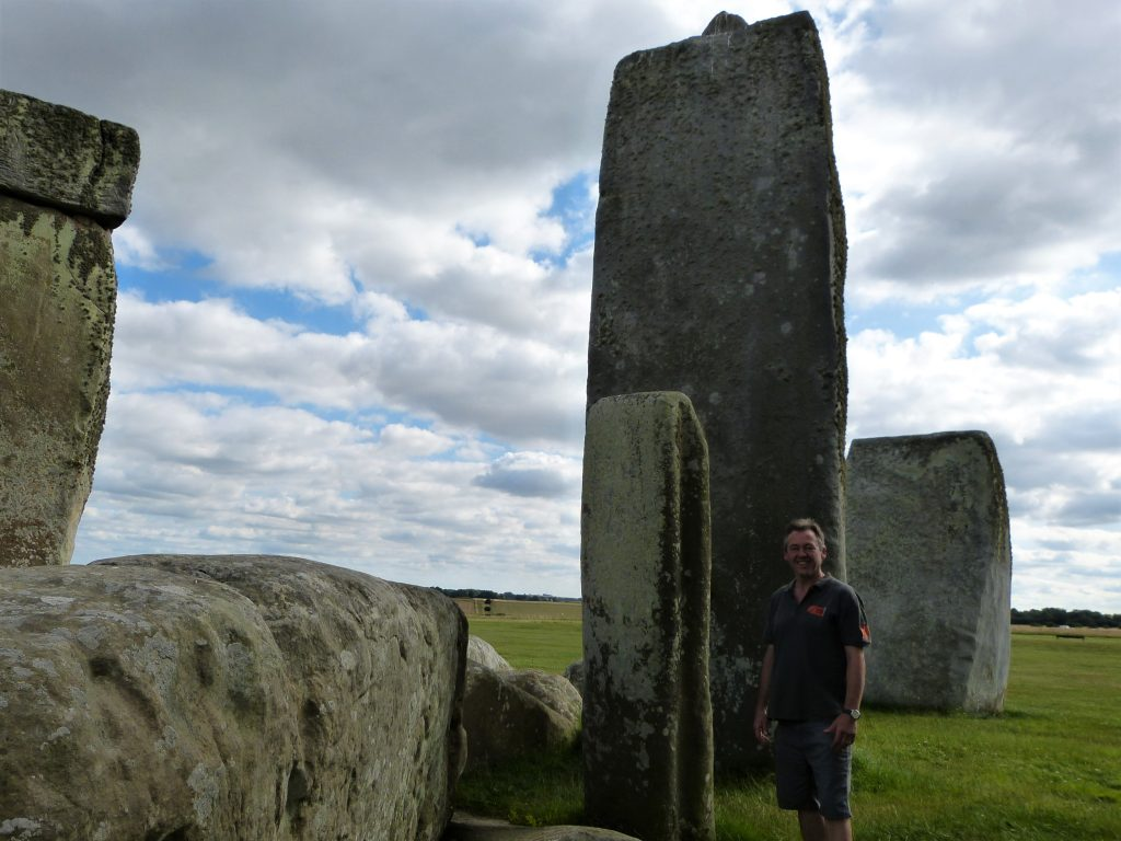 Stonehenge Private Tour in Inner Circle