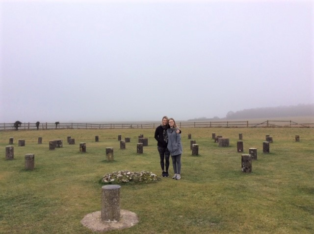 Private tour to Woodhenge