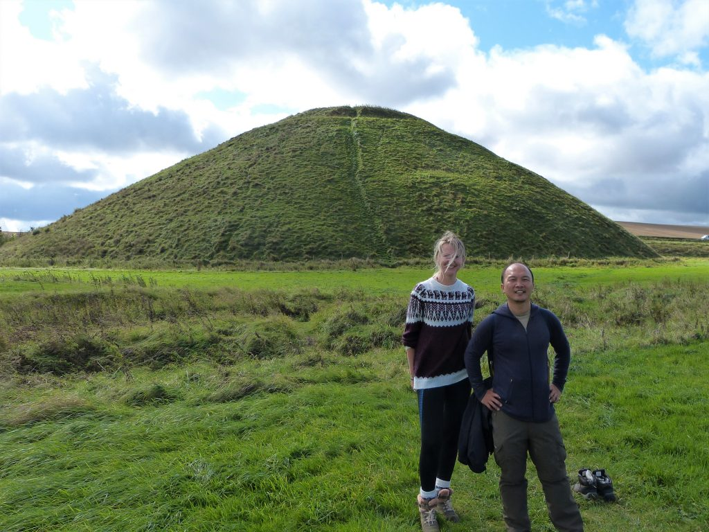 Private Tour to Silbury HIll