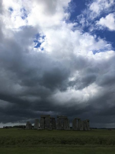 Stonehenge and Avebury guided tours - Stonehenge and the sky