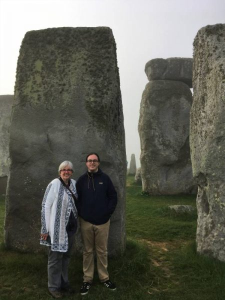 Stonehenge Private Guided tour special access visit