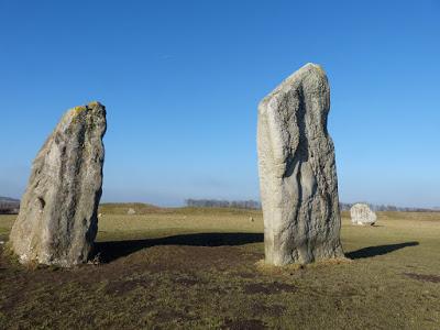 Avebury and Stonehenge guided tours - The Cove at Avebury, Wiltshire, UK