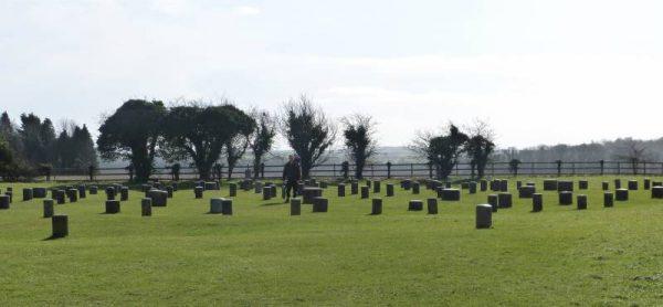 Stonehenge half day tour - the site of Woodhenge, Wiltshire, UK