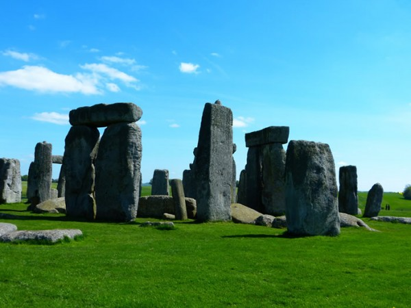 Stonehenge and Avebury guided tours - Stonehenge