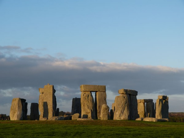 Stonehenge and Avebury Tours - Calm evening light on Stonehenge