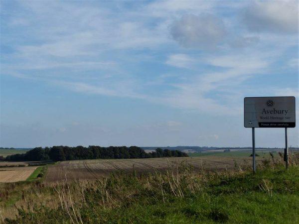 Stonehenge and Avebury tours - the Avebury landscape