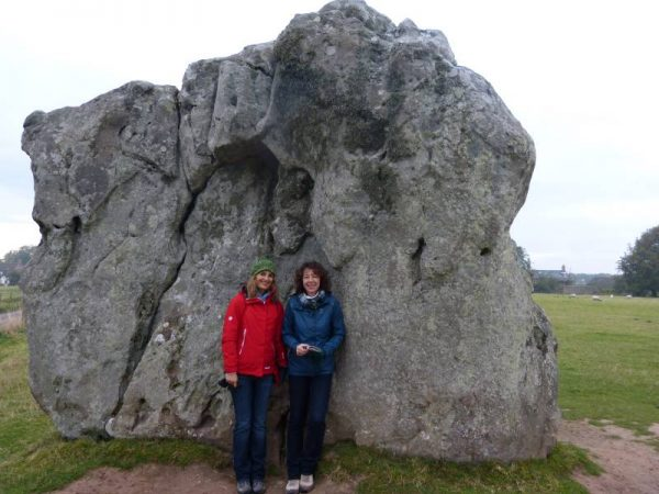 Stonehenge and Avebury Tours - A photograph opportunity at Avebury