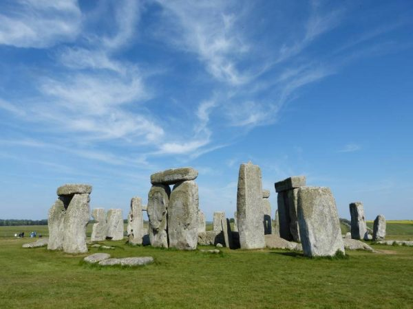 Stonehenge half day tour - Stonehenge, Wiltshire, UK