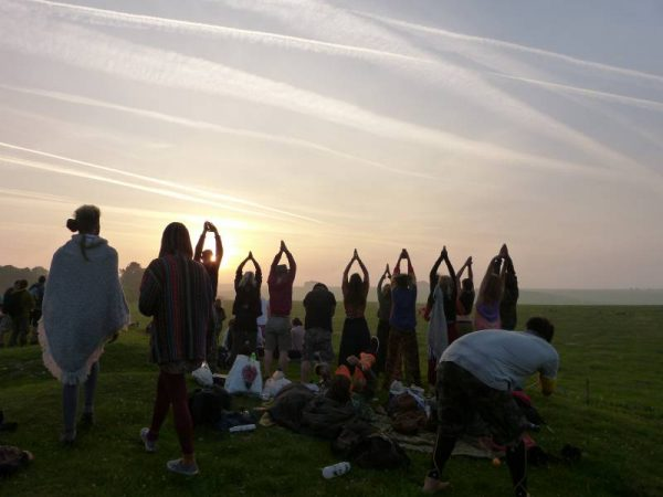 Stonehenge private guided tours - Avebury Summer Solstice 2017