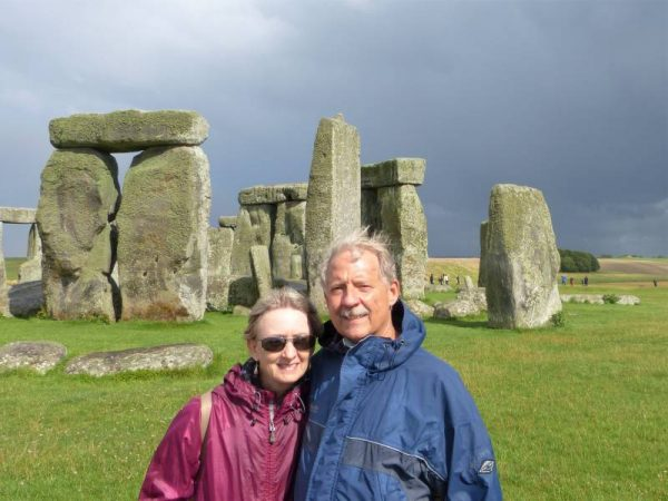 Stonehenge and Avebury Tours - Oldbury Tours at Stonehenge