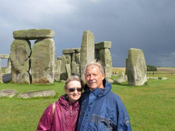 Stonehenge and Avebury Tours - Oldbury Tours at Stonehenge