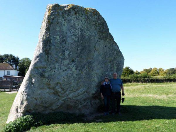 Stonehenge Private Guide - at the Cove, Avebury